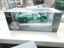 Eagles Race Ferrari 412P - P3/P4 - Daytona #7 - D.PIPER MINT IN BOX RARE SELTEN!