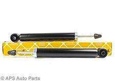 2x AUDI A3 1.2 1.4 1.6 1.8 1.9 2.0 TDI FSI 3.2 V6 Essieu Arrière Amortisseur Gaz