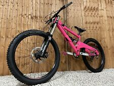 Orange 322 full suspension Downhill/Trail bike, HIGH SPEC, ZEE, VIVID, BOXXER