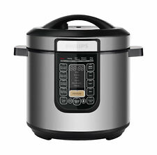 Philips Viva Collection HD2137/72 6L All-In-One Cooker