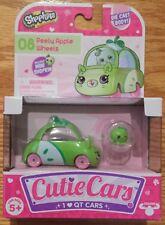 Shopkins Cutie Car - Peely Apple Wheels 08