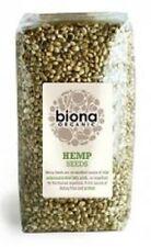 Biona Hemp Seeds 250g