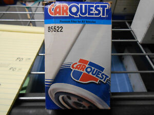 Engine Oil Filter CARQUEST 85522