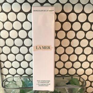 La Mer The Hydrating Illuminator 1.4oz/40 ml New Factory Sealed Box 1.4 Travel