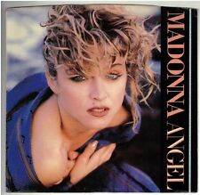 MADONNA  (Angel)  Sire 7-29008 + Picture Sleeve