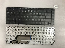 New for HP PROBOOK 430 G3 440 G3 446 G3 KEYBOARD NO BACKLIT with Frame US
