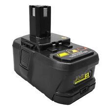 Tank 130429017 One Plus 18V 3.0 Ah High Capacity Lithium-Ion Battery for Ryobi