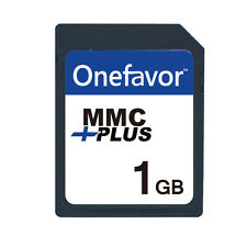 onefavor 1GB MMC MultiMedia Card Memory Card 13PINS