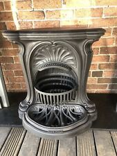 THE PRESIDENT extremely Rare! Victorian  stove woodburner  CHEAP DELIVERY UK £25