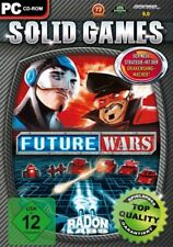 Future Wars (Solid Games) PC NEW + OVP