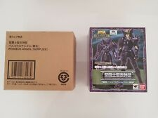 Saint seiya Myth Cloth /Surplice Perseus Argol / Neuf New Sealed / Japan Version