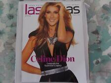 "Las Vegas Magazine June 2019, Celine Dion- Final Residency Caesar's Palace"" Era"""