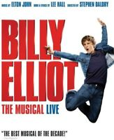 Billy Elliot the Musical: Live [New DVD] Slipsleeve Packaging, Snap Ca