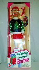 BARBIE DOLL HOLIDAY SEASON  NIB 1996 Christmas in July