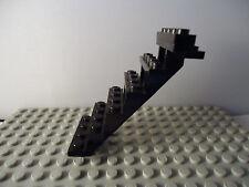 NUOVO LEGO NERO scale 7 x 4 x 6 parte no 30134