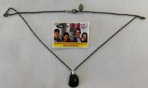 "Dawson's Creek Dawson Leery ""James Van Der Beek"" 18 Inch Replica Promo Necklace"