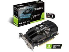 ASUS Phoenix GeForce GTX 1650-O4G Graphics Card (PH-GTX1650-O4G)