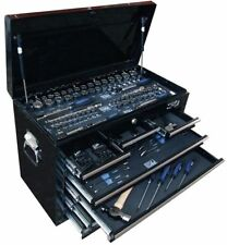 SP Tools SP50097 Custom Series Tool Kit - 134 Piece
