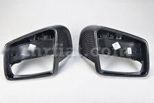 Mercedes G-Wagon Genuine W463 G500 G550 G63 G65 Brabus Carbon Fiber Mirror Cover