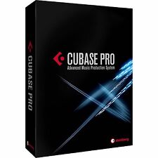 Steinberg Cubase Pro 9 Full Version (Download)