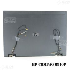 "HP Compaq 6910p Laptop 14.1"" LCD Screen With Frame"