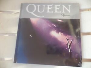 """LOTE 4 FREDDIE MERCURY. QUEEN. """" QUEEN """"""""QUEEN ll""""""""THE WORKS""""""""THE GAME"""".CD+LIBRO"""