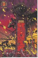 RUMBLE #1 IMAGE John Arcudi David Rubin Dave Stewart COVER A