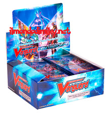 Cardfight!! Vanguard Extra Collection 3 BOX 30 buste ITALIANO