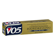 Alberto VO5 CONDITIONING HAIR DRESSING Normal / Dry Hair 100% CONCENTRATED HQ