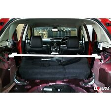Mazda 3 BL Hatchback (2009) Ultra Racing Rear Strut Bar 2 Points