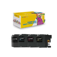 1Set Compatible LC207 BK XXL LC205 CMY XXL Ink Cartridge For Brother DCP-J4120DW