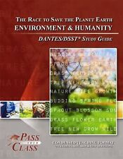 Environment and Humanity DSST Test Study Guide by PassYourClass (2015,...
