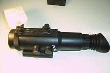 Night Vision Scope, Russian Made/Used, Works Good