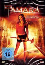 TAMARA (Jenna Dewan, Chad Faust) NEU+OVP