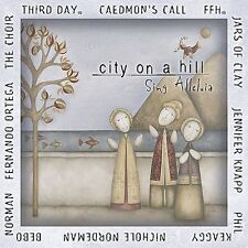 * DISC ONLY * / CD / City On A Hill (Sing Alleluia)