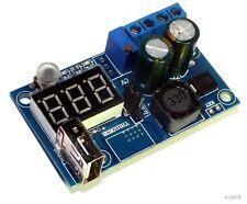 KIT FAI DA TE ops-1 Light-azionato Interruttore Kit preciso FUNNY fai da te-UK Venditore