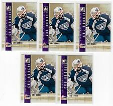ERIC COMRIE 11/12 ITG Prospects Rookie Lot of (5) #96 2013 Draft Americans