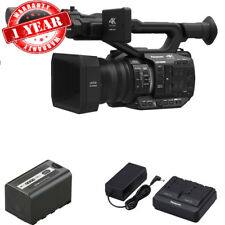 Panasonic AG-UX90E 4K UHD 8.5MP Memory Card Camera Recorder (PAL) *New*