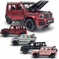 1:32 Brabus G700 V8 SUV Metall Die Cast Modellauto Auto Spielzeug Model Sammlung