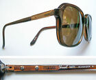 Persol Ratti Manager 8 occhiali da sole vintage sunglasses anni '80
