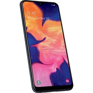 New & Sealed - US Cellular Samsung Galaxy A10e Prepaid - 32GB - Free Shipping