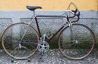 Rare and stunning BDC 1978 Morelato Record SL 55,5x56 road bike velo rennrad