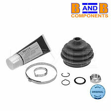VW GOLF MK1 GTI MK2 1.3 1.6 OUTER CV BOOT KIT 321498203 A254
