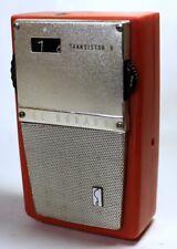 El Dorado Type 6G620 Transistor Radio