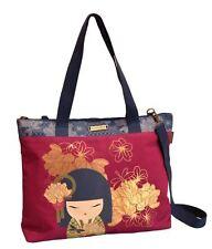 Kimmidoll MISAYO SERENITY Japanese Shoulder Bag Handbag - OFFICIAL - NEW