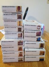 House of Miniatures Doll furniture kit lot of 15 NEW