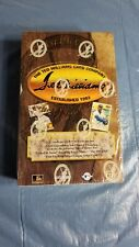 TED WILLIAMS CARD COMPANY-94' SERIES 1 BASEBALL CARDS BRAND NEW FACTORY SEALED