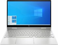 "HP - ENVY x360 2-in-1 15.6"" Touch-Screen Laptop - Intel Core i7 - 12GB Memory..."