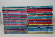 Lot of 44 Sweet Valley High | University | Super Books by Francine Pascal