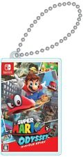 Nintendo Switch dedicated card pocket mini Super Mario Odyssey Japan